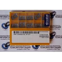 Пластина APMT-1604PDER-M2 VP15TF