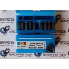 Пластина 4IR-5.0ISO-VTX