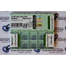 Пластина CCMT-09T308 PS5 WSM20