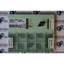 Пластина DNMG-150608 NMS WSM20