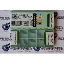 Пластина VCMT-110304 PF4 WSM10