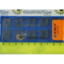 Пластина CNMG-120408 HM NC3120 ромбическая