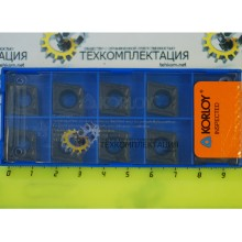 Пластина CNMG-120408 HMP NC3120 ромбическая