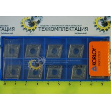 Пластина CNMG-120408 HS PC5300 ромбическая