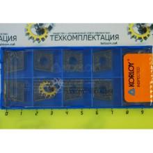 Пластина CNMG-120408 VM NC6110 ромбическая