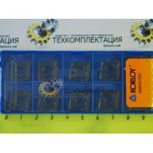 Пластина CNMG-120412 LW NC3120 ромбическая