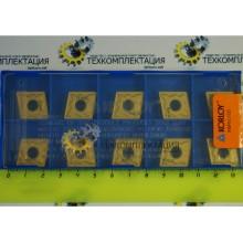 Пластина CNMG-160608 HM NC6010 ромбическая