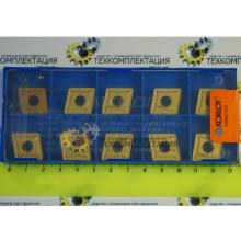 Пластина CNMG-160612 GR NC6010 ромбическая