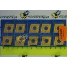 Пластина CNMG-190608 HM NC6010 ромбическая