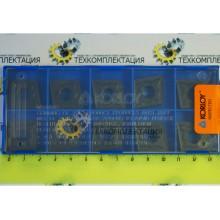 Пластина CNMG-190612 HM NC3120 ромбическая