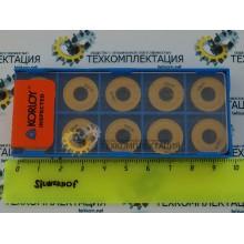 Пластина RCMX-1606M0 NC3030 круглая