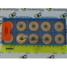 Пластина RCMX-2507M0 NC3030 круглая