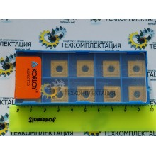 Пластина SNMG-120408 GR NC315K квадратная