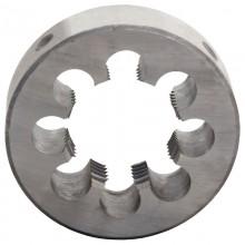 Плашка М1,0 (0,25) dнар.12мм