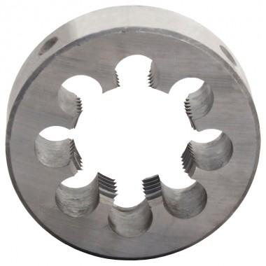 Плашка М8,0 (1,25) dнар.25мм